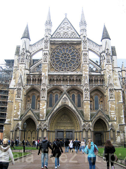 Westminster20100218