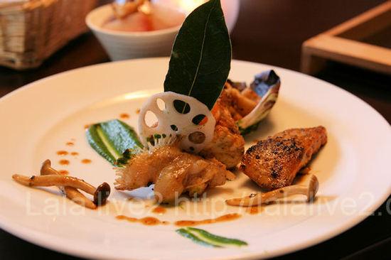 Sucreenrosefish