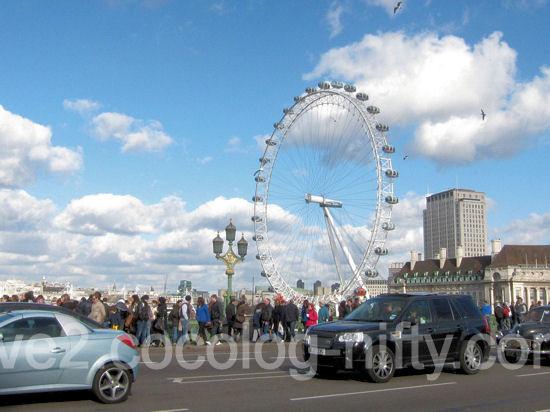 Londoeye