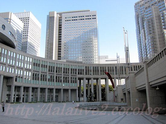 Tokyo_metropolitan_government_bui_3